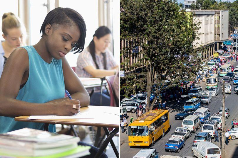 Ethiopia cắt Internet 1 tuần tránh lộ đề thi trên mạng xã hội
