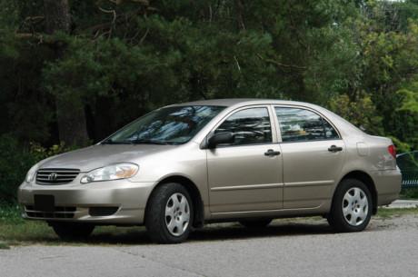 Những mẫu xe cũ dưới 200 triệu đồng được tin dùng nhất