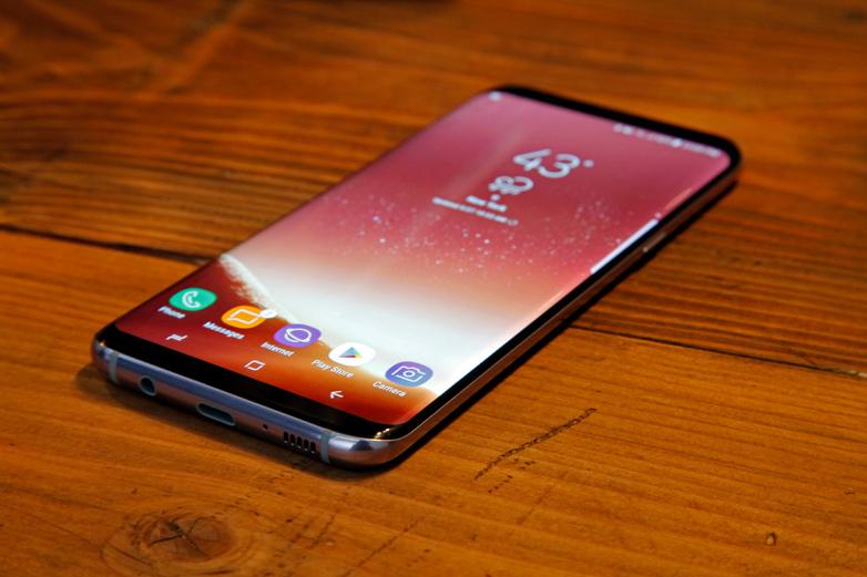 Galaxy Note 8 sẽ sớm ra mắt