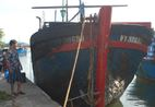 Phú Yên: Cháy kèm nổ lớn làm chìm 3 tàu cá