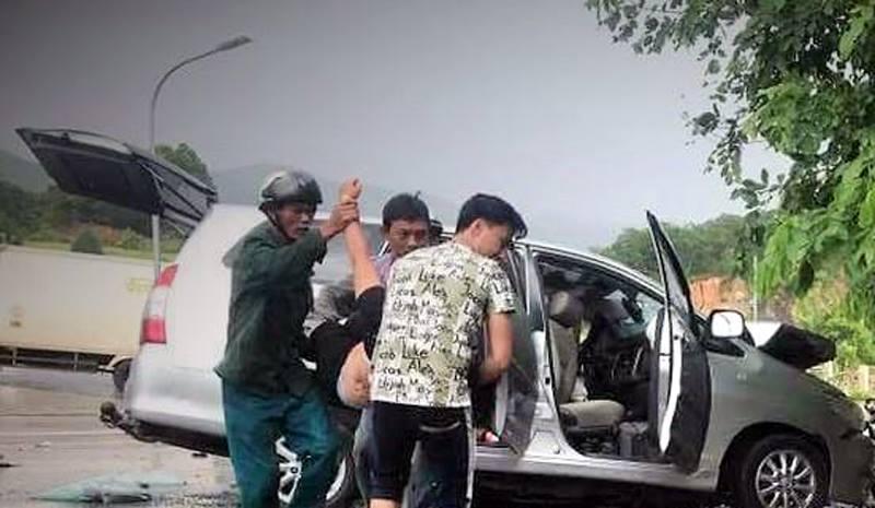 tai nạn giao thông, tai nạn chết người, Lâm Đồng, xe khách