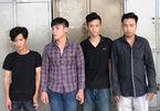 Bắt nhiều băng nhóm rút ruột xăng dầu máy bay quy mô lớn ở Sài Gòn - ảnh 4