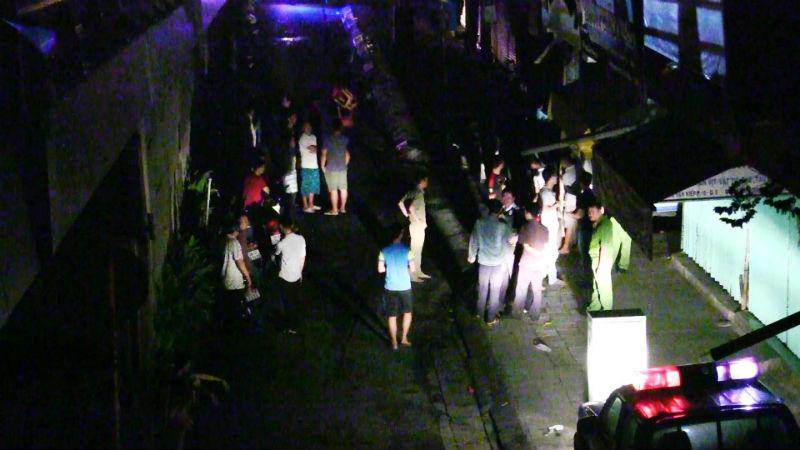 Sự thật vụ bé trai 14 tuổi bị chém tử vong trên đường phố Sài Gòn