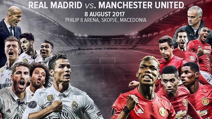 Vòng bảng Champions League: MU nguy cơ rơi 'bảng tử thần' với Real Madrid