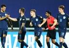 Hạ Mexico, U20 Anh đại chiến U20 Italia ở bán kết