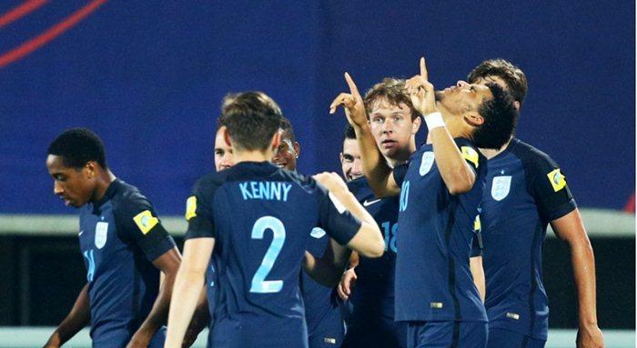 Xác định 4 cái tên vào bán kết U20 World Cup 2017