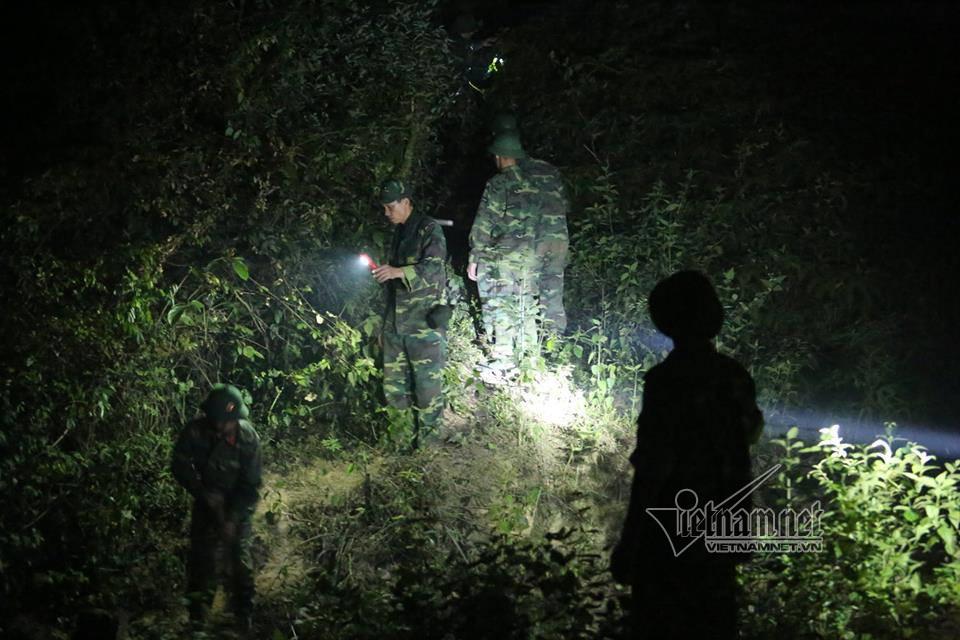 cháy rừng, cháy rừng ở sóc sơn, Sóc Sơn, Cháy rừng ở Hà Nội