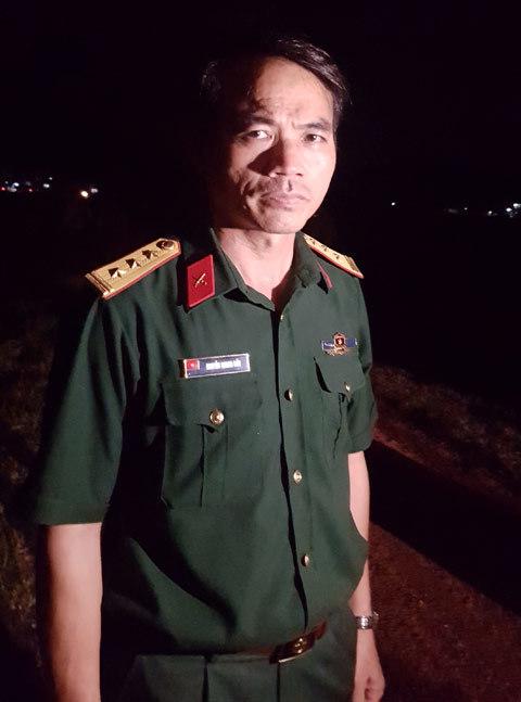 Hà Nội: Cháy rừng phòng hộ Sóc Sơn lớn nhất trong lịch sử