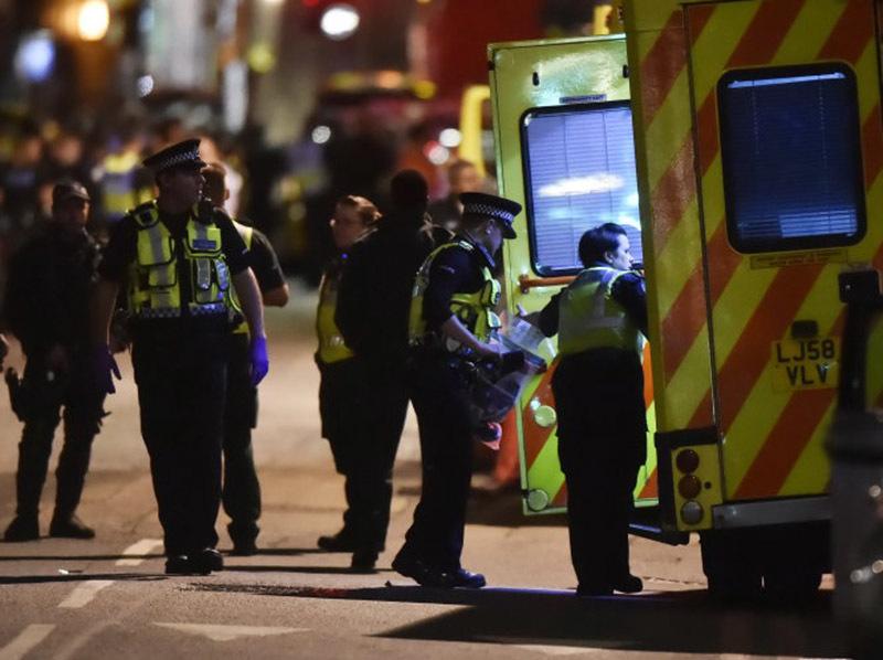 Việt Nam lên án vụ tấn công khủng bố ở London