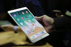 iPad Pro 10.5 inch chính thức ra mắt, giá 649 USD