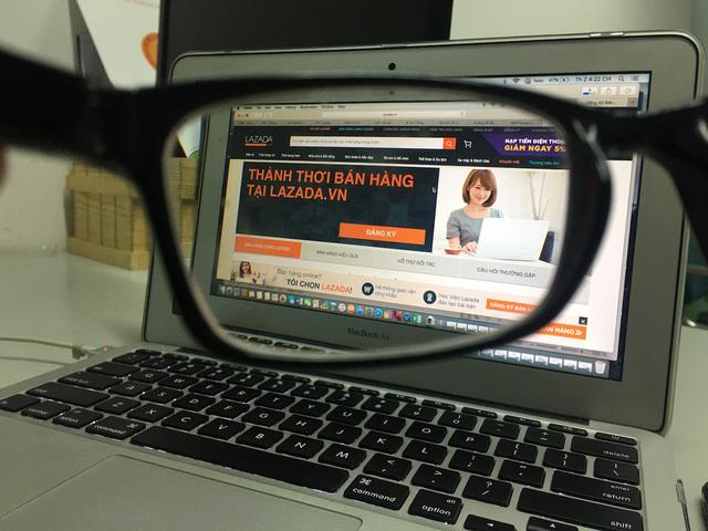 Thu thuế kinh doanh online: 'Săn' tài khoản có doanh thu... cá mập