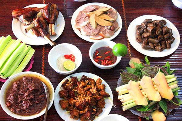 Những thực phẩm cấm kỵ ăn cùng lươn và ba ba