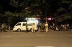 Sinh viên đập vỡ tủ kính cướp tiệm vàng giữa Đà Nẵng