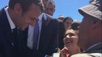6 học sinh viết đơn xin đi học muộn tới tổng thống Pháp