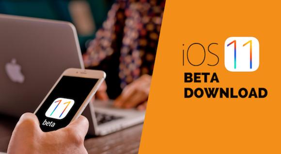 cach tai va cai dat iOS 11