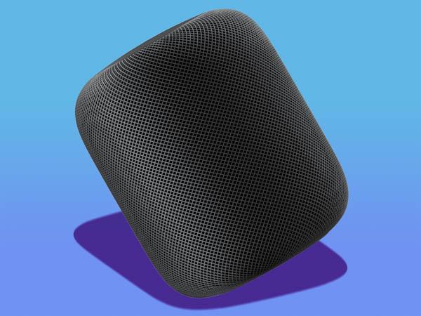 Apple ra mắt loa HomePod, tái định nghĩa âm thanh tại gia
