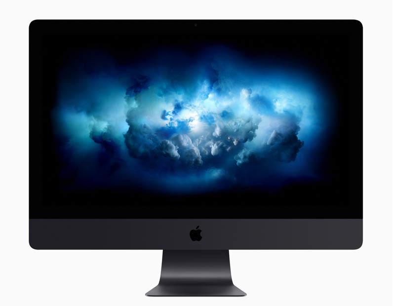 Apple ra máy tính iMac mới: Màn hình siêu đẹp, giá từ 1.300 USD