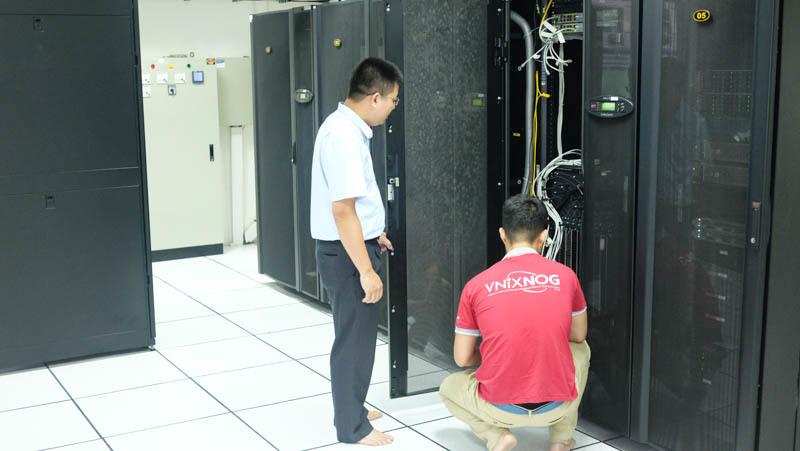 Nguyễn Hồng Thắng, VNNIC, VNNIC là gì, Internet Việt Nam, Mạng Internet, DNS, Phân giải tên miền, Trung tâm Internet Việt Nam, tên miền .vn, DNSSEC, IPv6, IoT, Internet of Thing, IPv6 Việt Nam