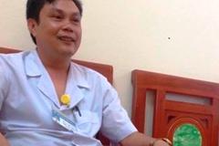 Thông tin mới vụ Phó giám đốc BV bị tố quan hệ với điều dưỡng
