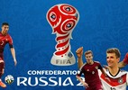 Lịch thi đấu Confederations Cup 2017