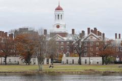 Harvard từ chối nhập học 10 sinh viên phát ngôn xúc phạm trên Facebook