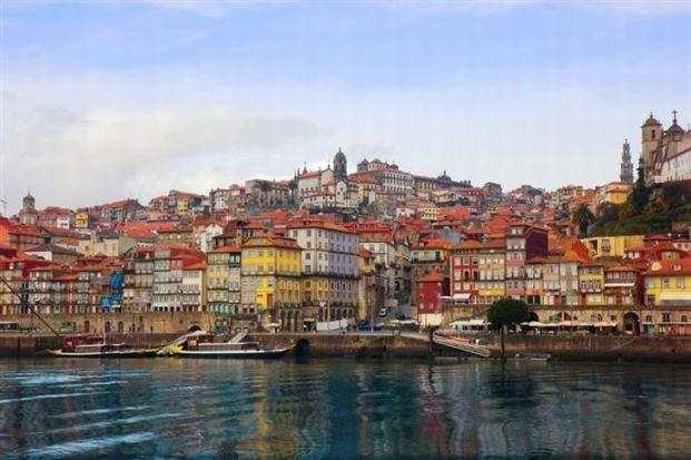 Du lịch, Bồ Đào Nha