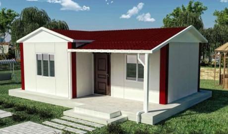 nhà cấp 4, thiết kế nhà, xây dựng, kiến trúc