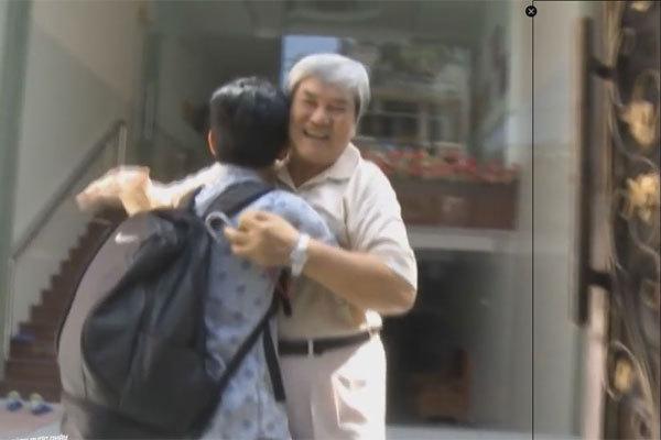 Phan Hiển, Khánh Thi , sao việt