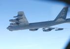 Nga điều chiến cơ chặn B-52 Mỹ ở Baltic