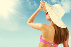 5 siêu thực phẩm cho làn da trơn láng mùa hè