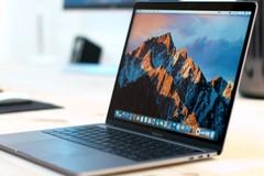 MacBook Pro mới có mức giá thấp nhất giảm 4 triệu đồng