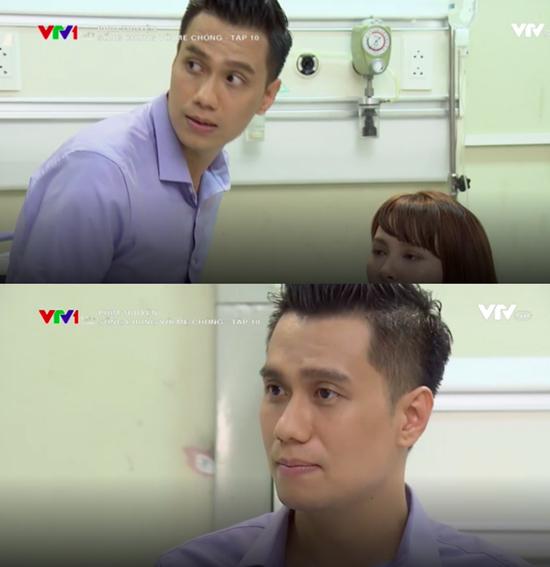 Việt Anh, Bảo Thanh, Sống chung với mẹ chồng, sao Việt