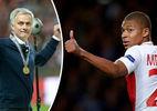 Mourinho té bật ngửa với Sanches, MU bị Mbappe kích động mạnh