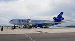 Khám phá bệnh viện bay to ngang Boeing 777