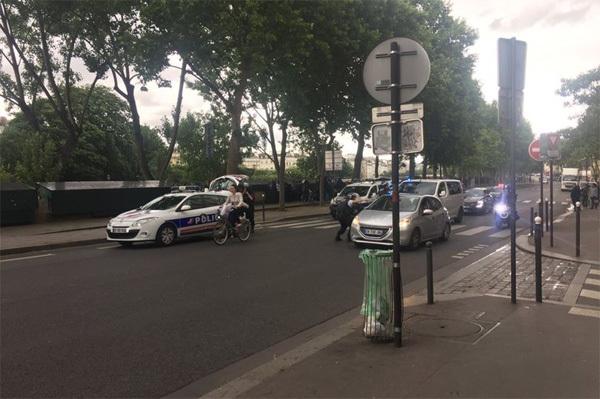 Nhà nước Hồi giáo,IS,tấn công,nổ súng,Pháp