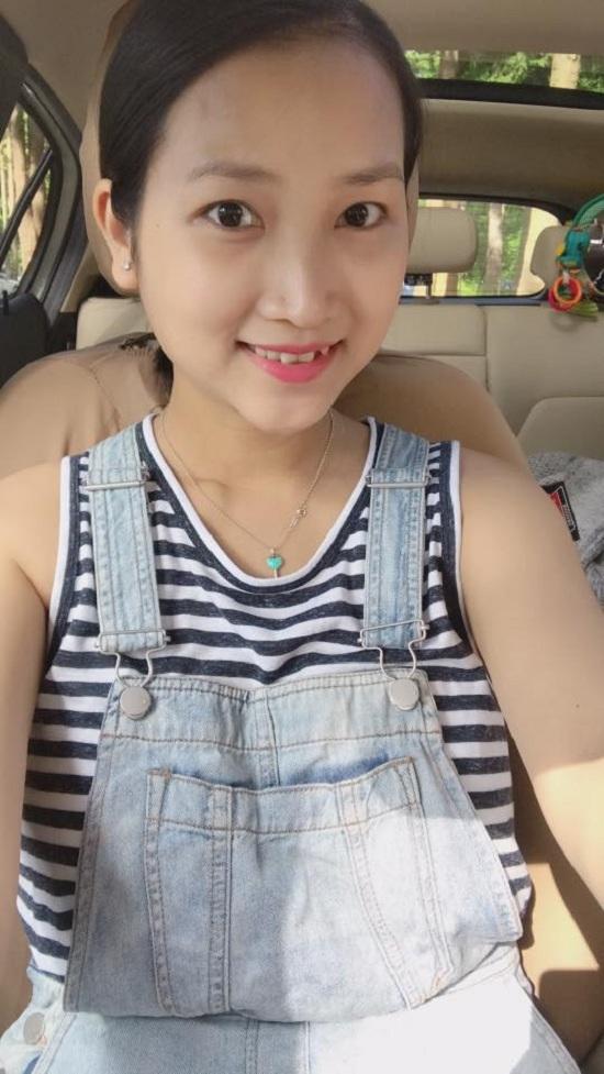Hình ảnh lạ của Hương Tràm, Nam Thư