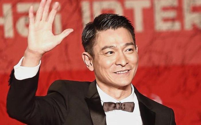 Lưu Đức Hoa xác nhận tổ chức live concert năm 2018