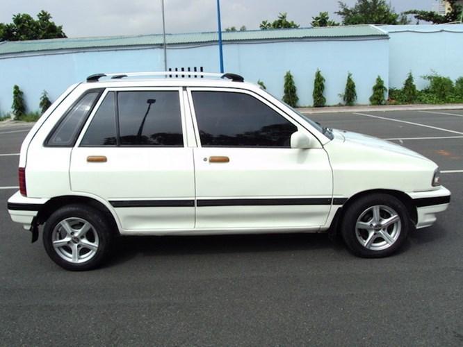Top 5 ô tô cũ giá siêu rẻ chỉ dưới 100 triệu người tiêu dùng nên mua
