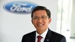 Tăng Thái Hậu, từ cậu bé Việt nhập cư đến Phó chủ tịch Ford toàn cầu