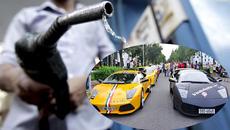 Động cơ xe chuẩn Euro 4, 5 có thể chạy nhiên liệu 'cấp thấp' không?