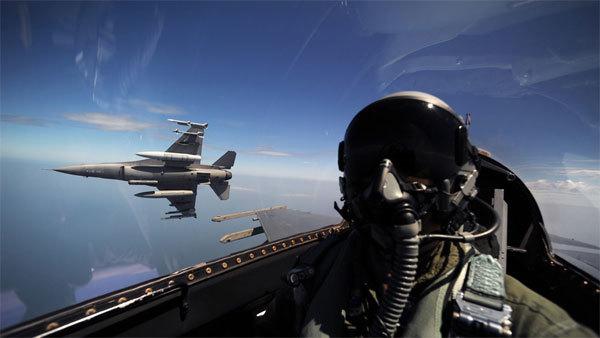 phi công, phi công quân sự, phi công chiến đấu, không quân, quân đội Mỹ