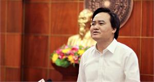 Bộ trưởng Giáo dục: Chưa thí điểm bỏ biên chế mầm non, tiểu học, trung học