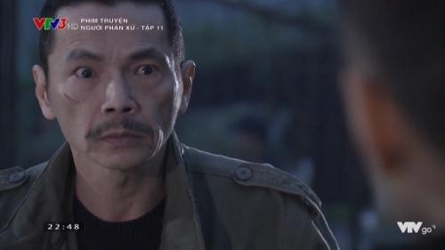 'Người phán xử' tập 23: Lương Bổng nguy kịch