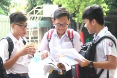 Đáp án môn Văn thi lớp 10 tại TP.HCM