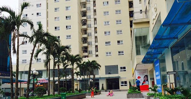 chung cư 250 Minh Khai, quỹ bảo trì chung cư, chung cư Hà Nội