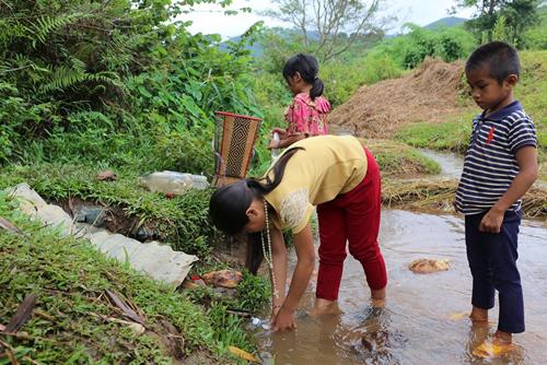 Tiết kiệm nước: Thay đổi nhỏ cho hiệu quả lớn