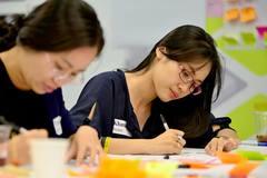 ĐH Fulbright Việt Nam cấp học bổng hè cho học sinh lớp 11, 12