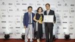 Seasons Avenue giành giải Chung cư cao cấp tốt nhất Hà Nội
