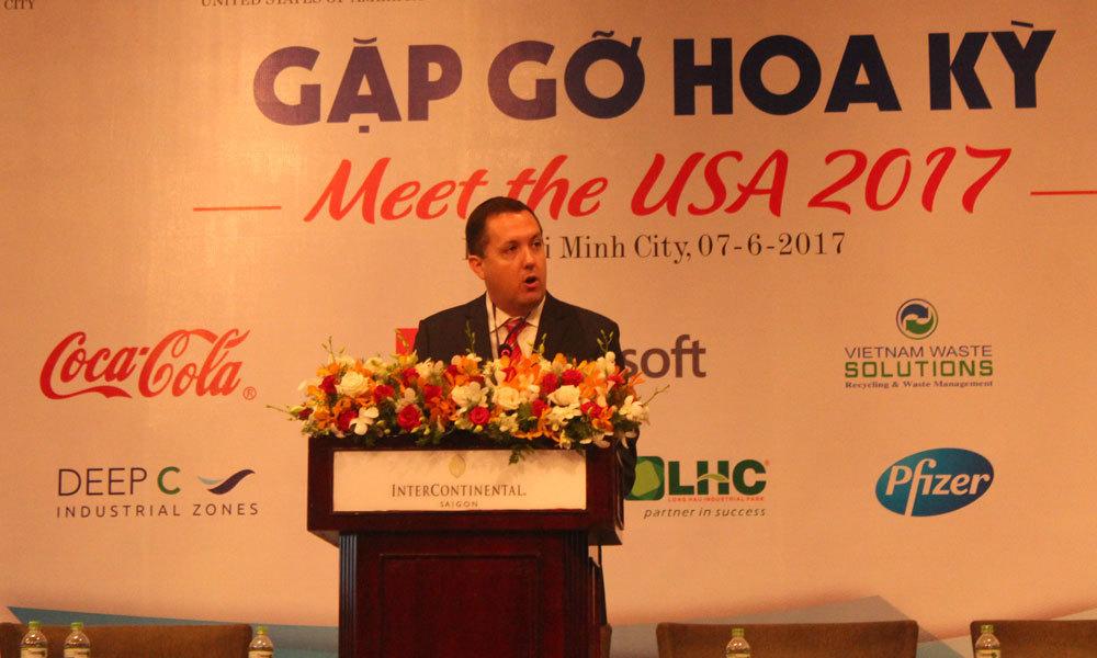 quan hệ Việt-Mỹ,Bí thư TP.HCM,Nguyễn Thiện Nhân,Thủ tướng Nguyễn Xuân Phúc,hội nghị trung ương 5