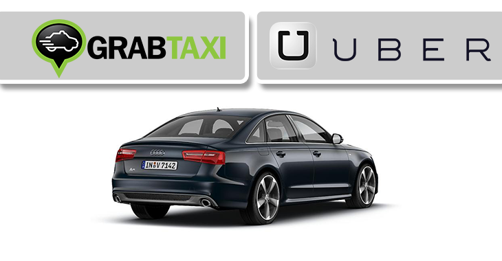 Hệ lụy từ việc tăng trưởng quá nóng của Uber, Grab